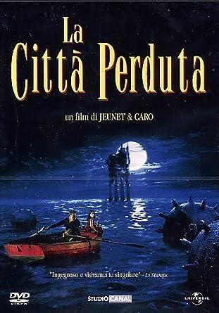 La Citta Perduta by Ron Perlman: Amazon.es: Cine y Series TV