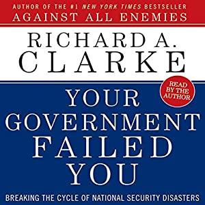 Your Government Failed You Audiobook