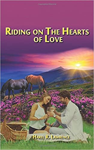 Book Riding on the Hearts of Love