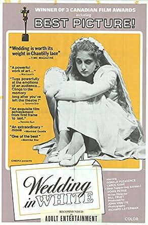 Wedding in White - Authentic Original 28\