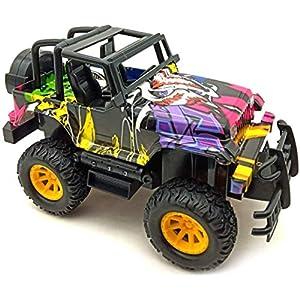 Mahadev Metal die cast Jeep...