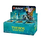 Magic: The Gathering Theros Beyond Death Booster Box | 36 Booster Packs (540 Cards) | Factory Sealed