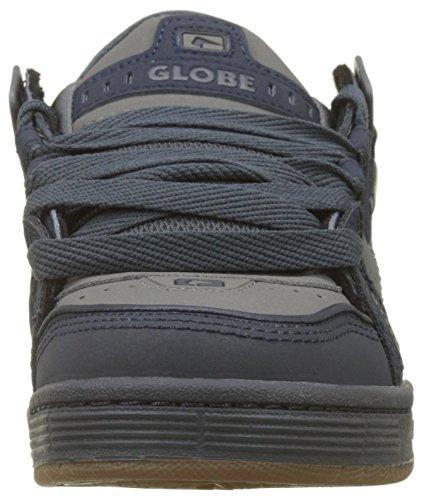De Chaussures Skateboard Globe 20346 dark Gris Sabre Shadow ebony Homme 5Egttqxwn1