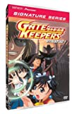 Gate Keepers - Infiltration (Vol. 3) (Geneon Signature Series)