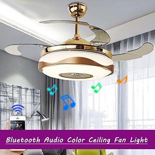 ceiling fan stealth - 1