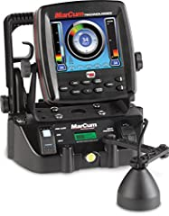 Take MarCum ultimate digital LX sonar engine and shrink everything except performance. Boasting all the features ice anglers demand like multiple water-column views on a light, compact 6-inch High-Resolution color LCD. Use the intuitive menu-...