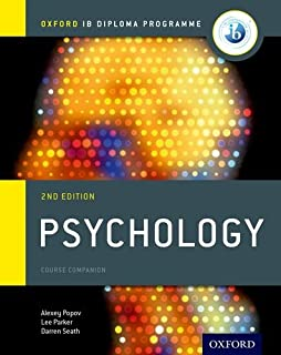 amazon com ib psychology study guide oxford ib diploma program rh amazon com psychology study guide oxford ib diploma programme pdf Oxford IB Study Guides