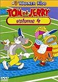 Tom et Jerry, vol.4