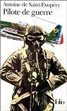 Pilote de guerre par Saint-Exupéry