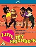 Love Thy Neighbour [Blu-ray]