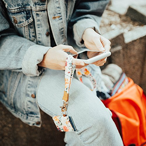 Thread Wallets - Cool Lanyards - Key Chain Holder (Vice)