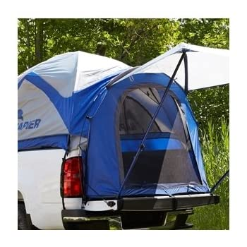 2015 Colorado Canyon Bed Tent By Napier Short Box Brand New OEM GM # 19329820  sc 1 st  Amazon.com & Amazon.com: Rightline Gear 110765 Mid-Size Short Truck Bed Tent 5 ...