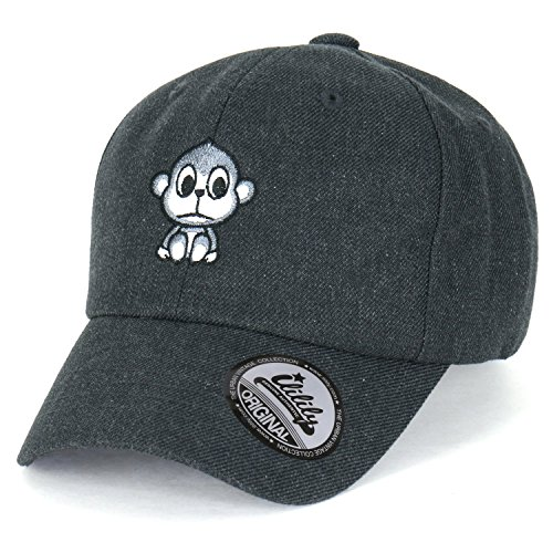 Embroidery Ball Cap - 8