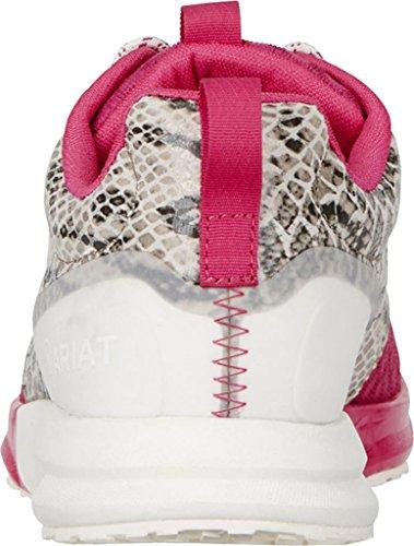 Ariat Damen Fuse Athletic Sneaker Kaktus-Rose