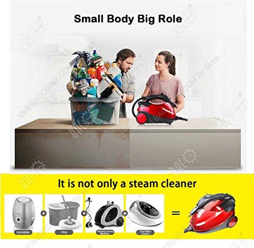 BACOENG Heavy-Duty Steam Cleaner