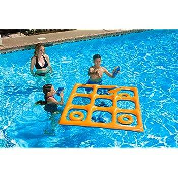 Amazon.com: Juguetes para la piscina Chuck-o Splash: Toys ...