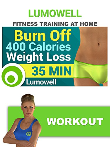 Fitness Training at Home: Burn Off 400 Calories on Amazon Prime Video UK