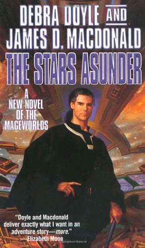 book cover of The Stars Asunder