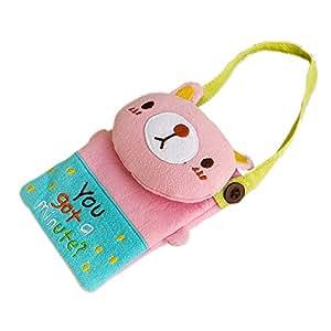 [Pretty Rabbit] Mini Bag Purse (4.4*3.2)