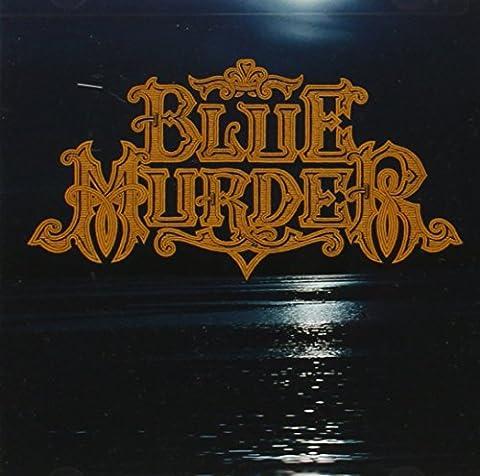 Blue Murder (Heavy Metal Band Murder)