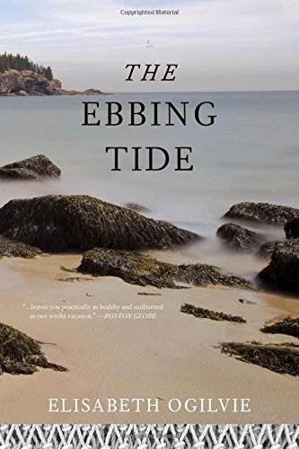 The Ebbing Tide (The Tide Trilogy)