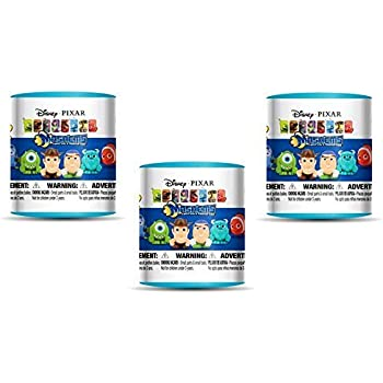 Amazon.com: Tech 4 Kids MashEms 4 Pack (4 Cápsulas ciegas ...