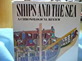 Ships and the Sea, Duncan Haws, 0690009682