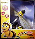 Flytech Barry B. Benson Dreamworks Bee Movie Rc Flyer