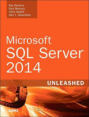 Download Microsoft SQL Server 2014 Unleashed Pdf