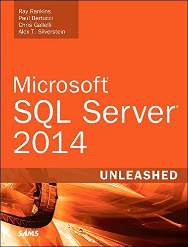Microsoft SQL Server 2014 Unleashed Pdf