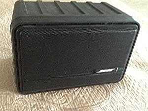 Amazon.com: Bose 151 Environmental Speaker Pair with Brackets (Black): Home Audio & Theater