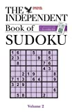 The Independent Book of Sudoku, Volume 2, , 0550102760