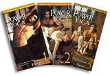 Bryan Kest - Power Yoga Boxed Set [VHS]