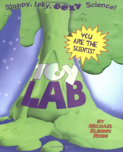 Toy Lab (You Are the Scientist)