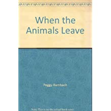 When the Animals Leave