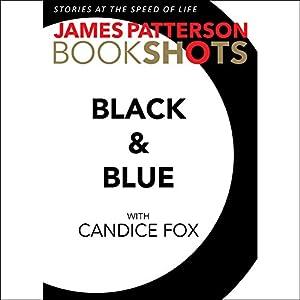 Black & Blue Audiobook