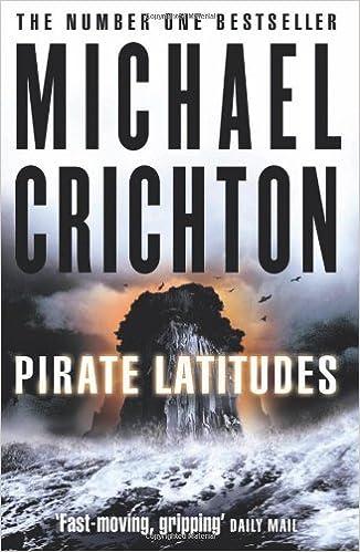 Pirate Latitudes: A Novel mobi download book