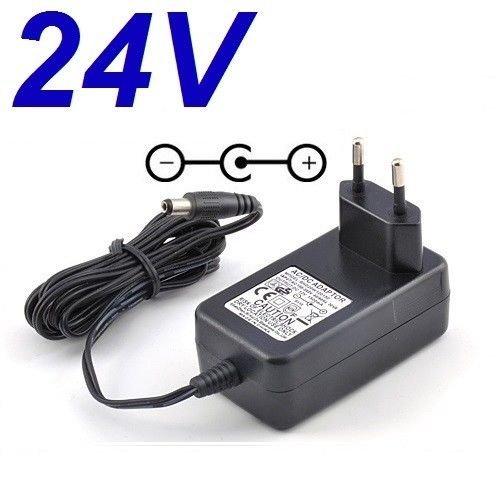 Cargador Corriente 24V Reemplazo Etiquetadora Dymo Labelwriter 450 Impresora de Etiquetas Recambio Replacement