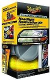 Automotive : Meguiar's G3000 Heavy Duty Headlight Restoration Kit