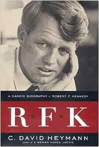 Robert kennedy books in order