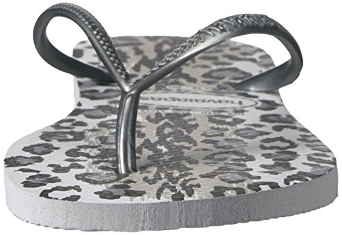 Women's Flip Grey Animal Flop Havaianas Graphite AqREdAa