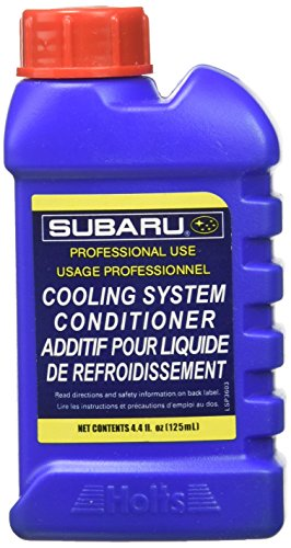 - SUBARU SOA635071 OEM Coolant System Conditioner