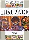 Thaïlande par Klinchui