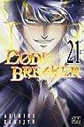 Code : Breaker, tome 21 par Kamijyo