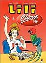 Les Nouvelles Aventures de Lili : Lili à Chérie FM par Chatel