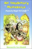 An Imaginary Menagerie, Roger McGough, 0140327908