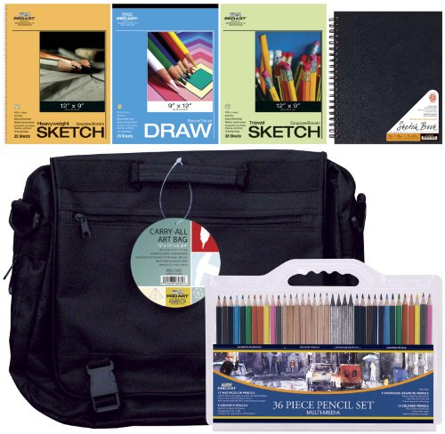 One Drawing Kit (Pro Art