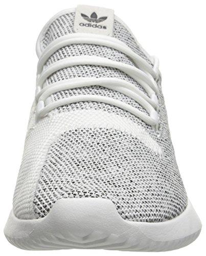 Men's Running Ftwwht Ftwwht Shadow Knit Adidas Tubular Cblack Originals Shoe R46Bqwfdn