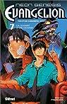 Neon Genesis Evangelion, tome 7 : La guerre d'un homme par Sadamoto