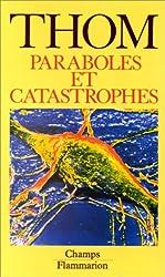 Paraboles et catastrophes